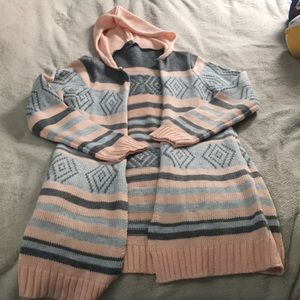 Women's brand new cardigan